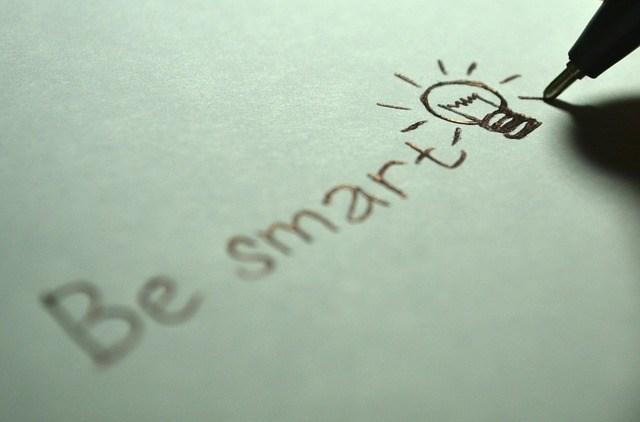 Be smart lightbulb